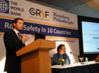 Training helps accelerate and scale-up safety efforts in India