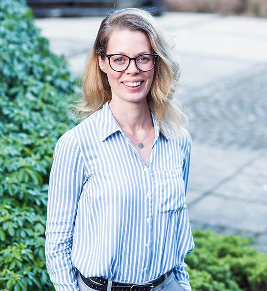 Monica Olyslagers