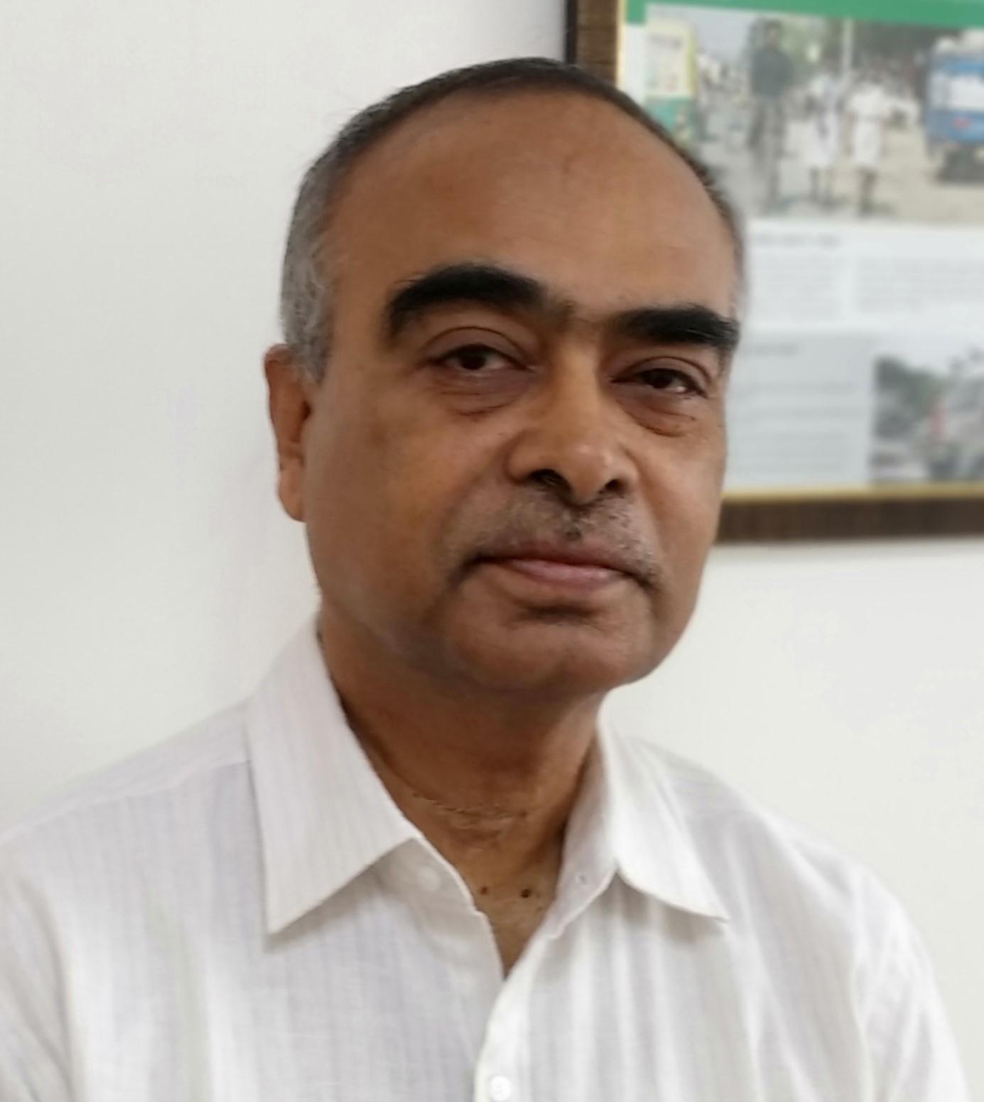 Subhamay Gangopadhyay