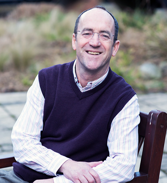 Dr Steve Lawson