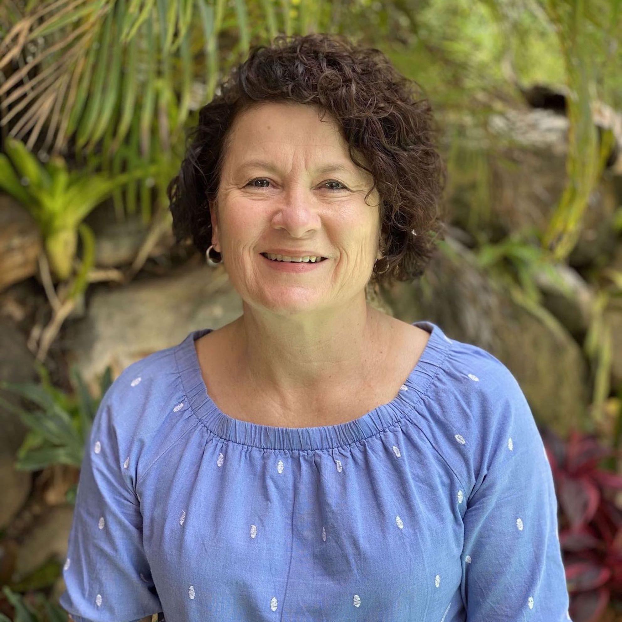 Louise Lupton
