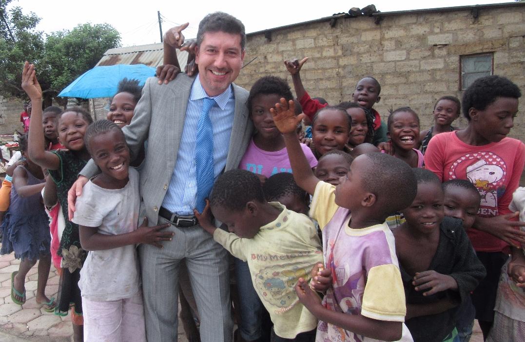 5-Star School Journey for Lusaka Students