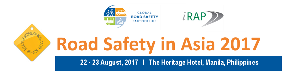 EVENT WRAP UP: Road Safety in Asia workshop 2017