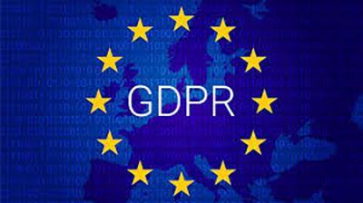 With the introduction of the General Data Protection Regulation (GDPR) - help us keep in touch...