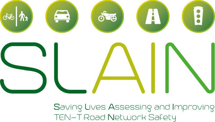 Ресурсы проекта SLAIN: руководство по оценке дорог в масштабе всей сети.