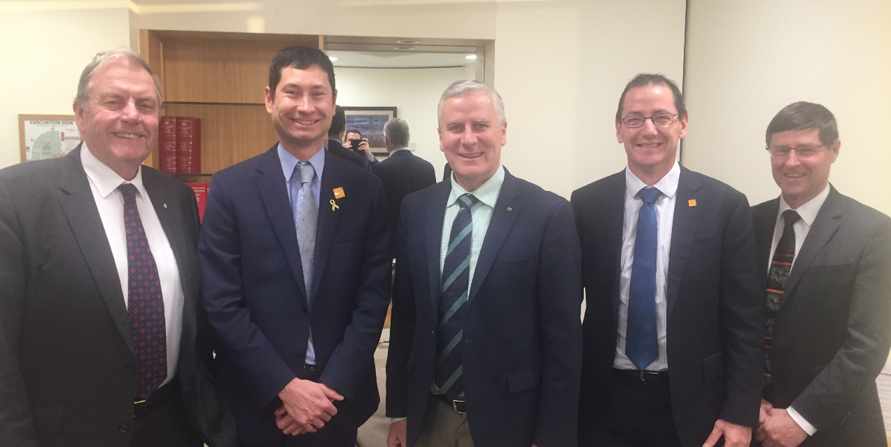 Inquiry Recommendations Set Course for Step-change in Australian Road Safety Leadership