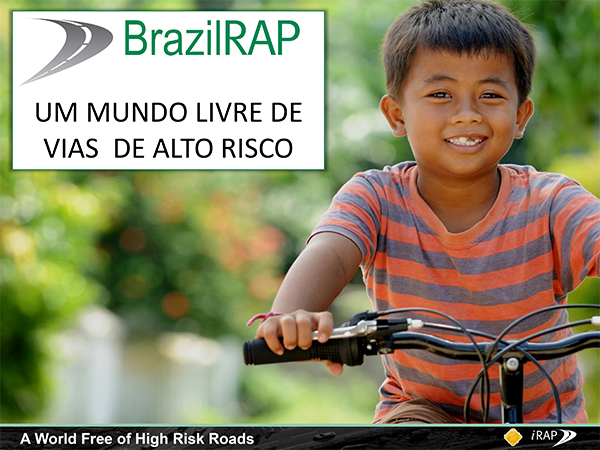 BIGRS project results and interventions saving lives on the roads of Fortaleza, Brazil
