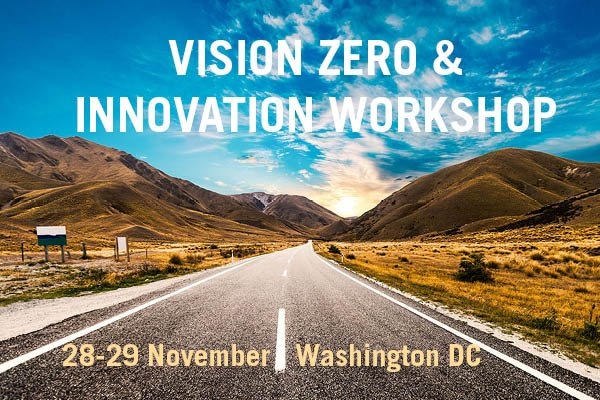 2018 Innovation Workshop has Vision for Zero