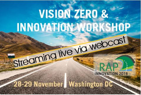 Missing iRAP's Innovation Workshop?: Join by Webcast!