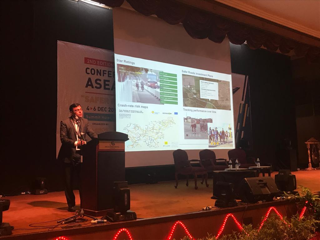 EVENT WRAPUP: ASEAN Road Safety Conference 2018