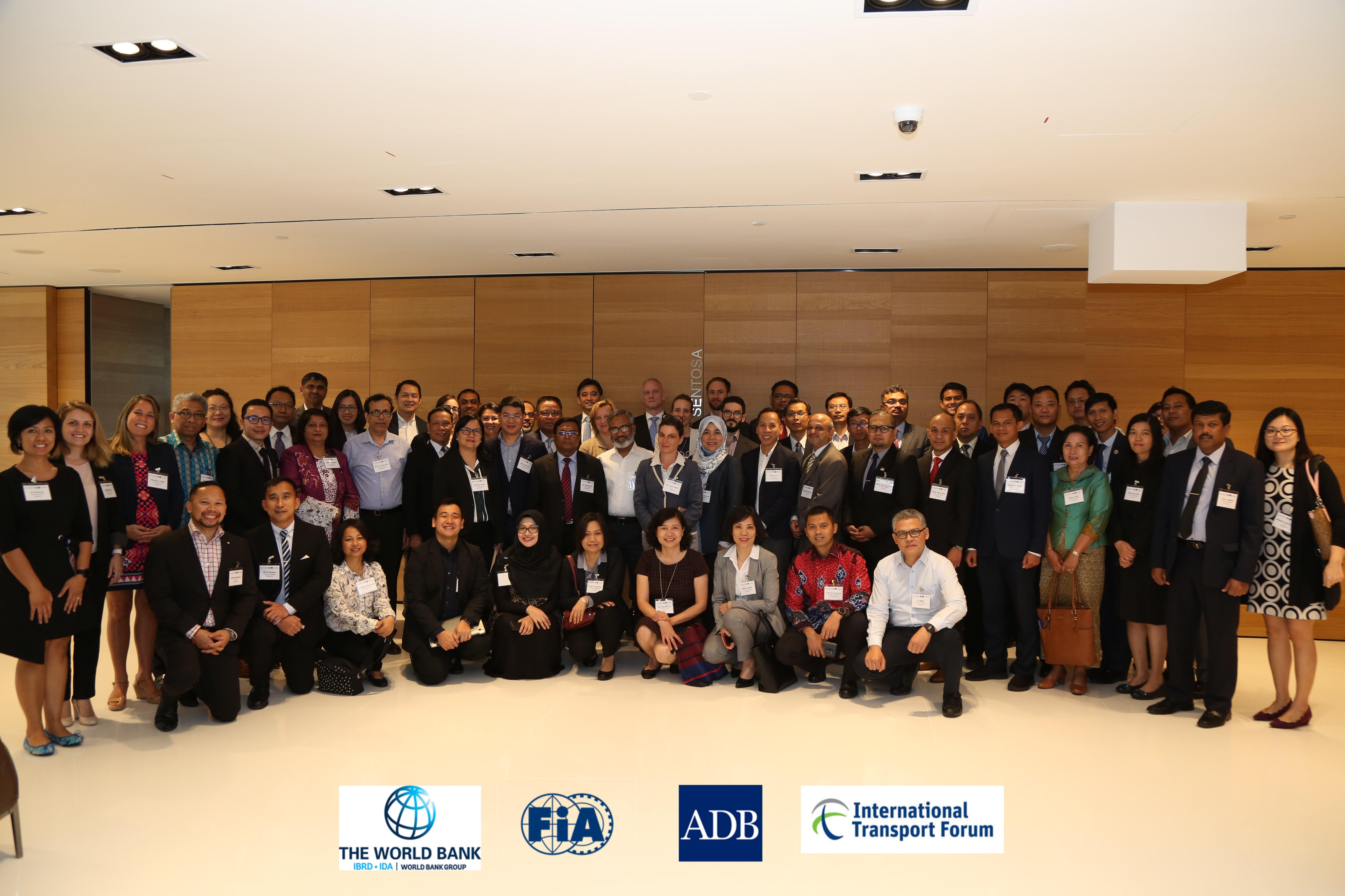 Regional road safety observatory in Asia set up to better understand road safety data and enhance knowledge