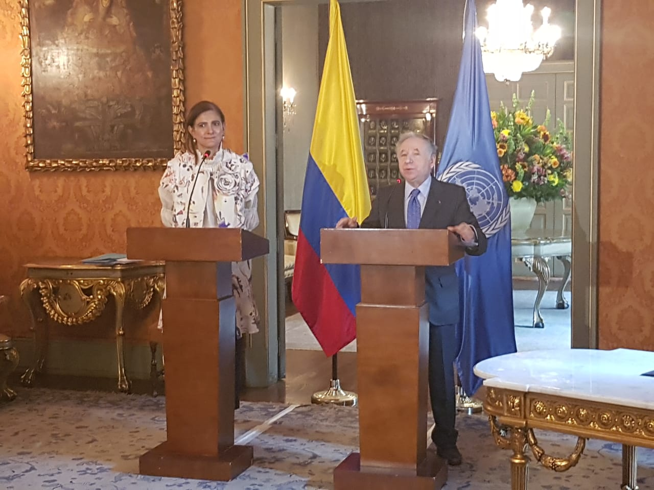 Colombian Government commits to advancing road safety using iRAP tools