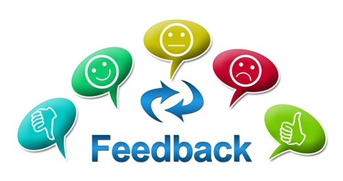 Star Rating for Designs Webinar Series Feedback