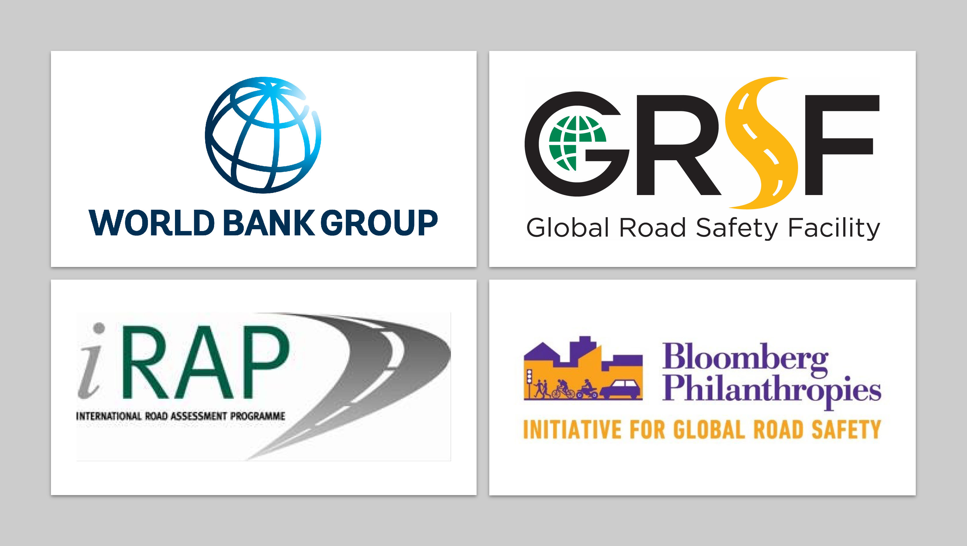 World Bank and iRAP share success of the Bloomberg Philanthrophies Initiative for Global Road Safety – 10 cities and 5 countries in 5 years