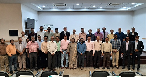 IndiaRAP Workshop Summary – October 2019