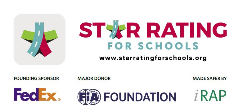 'Star Rating for Schools' Application Launches to Improve Child Pedestrian Safety in School Zones