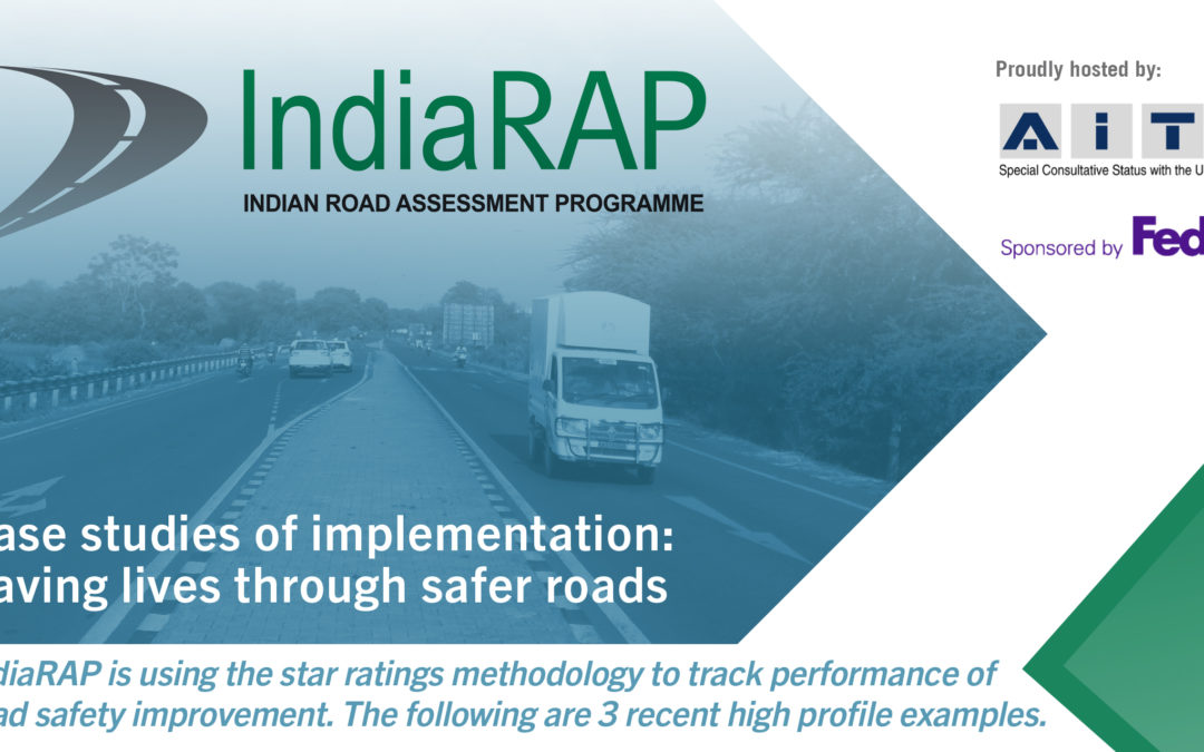New IndiaRAP Case Study Available