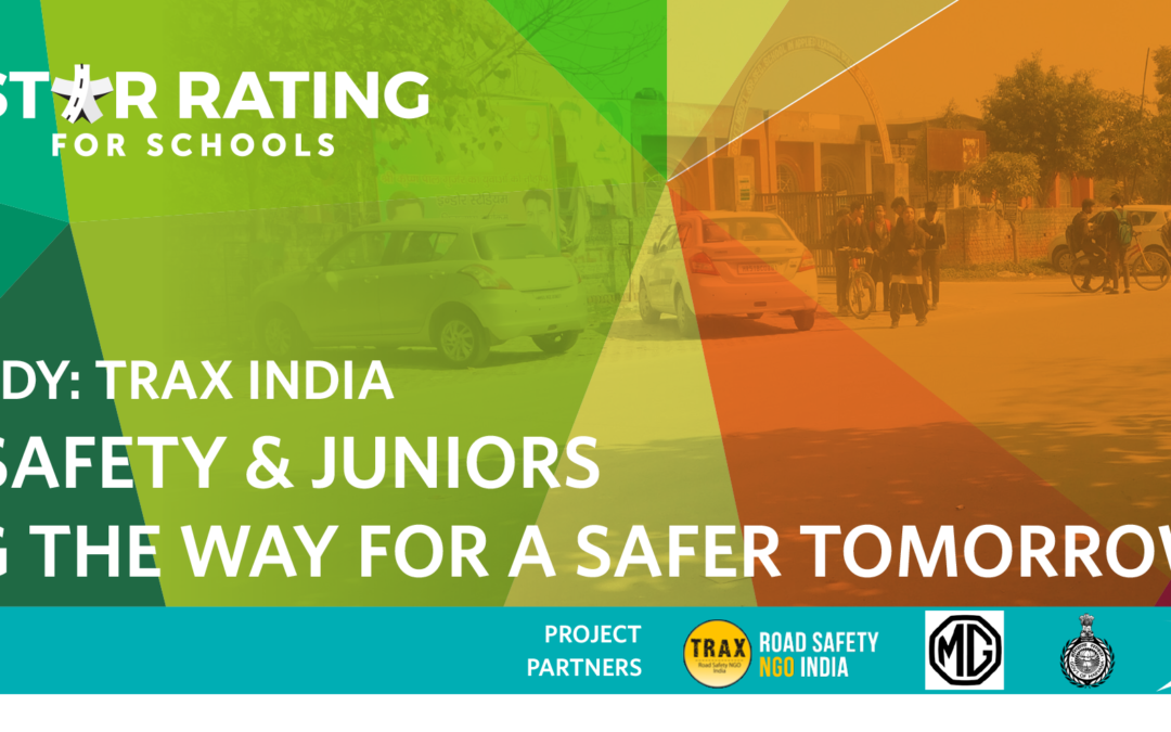NEW Star Rating for Schools Case Study: TRAX India