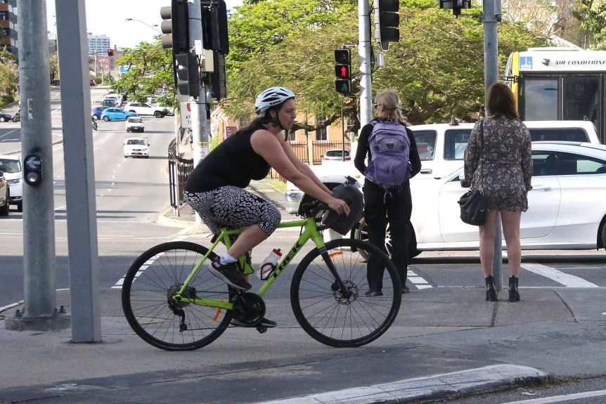 AusRAP News: RACQ analysis finds most of Brisbane's busiest cycling routes are dangerous