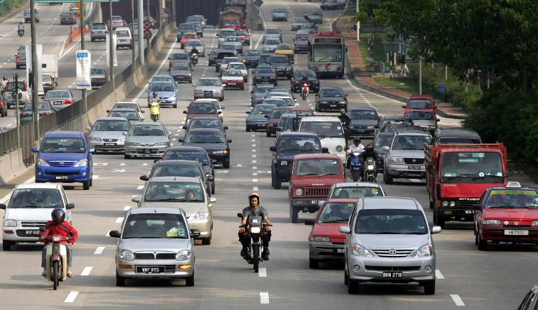 Malaysian Highway Authority sets KPI for iRAP and improvements on five highways a year