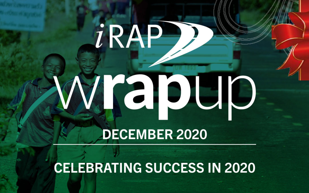 Latest WrapUp newsletter now available – December 2020 Edition