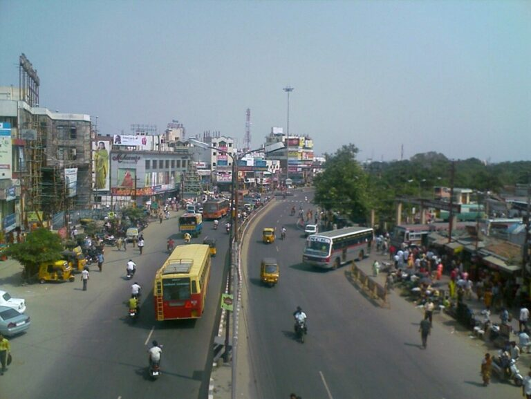 IndiaRAP News: Child-friendly streets for Coimbatore City