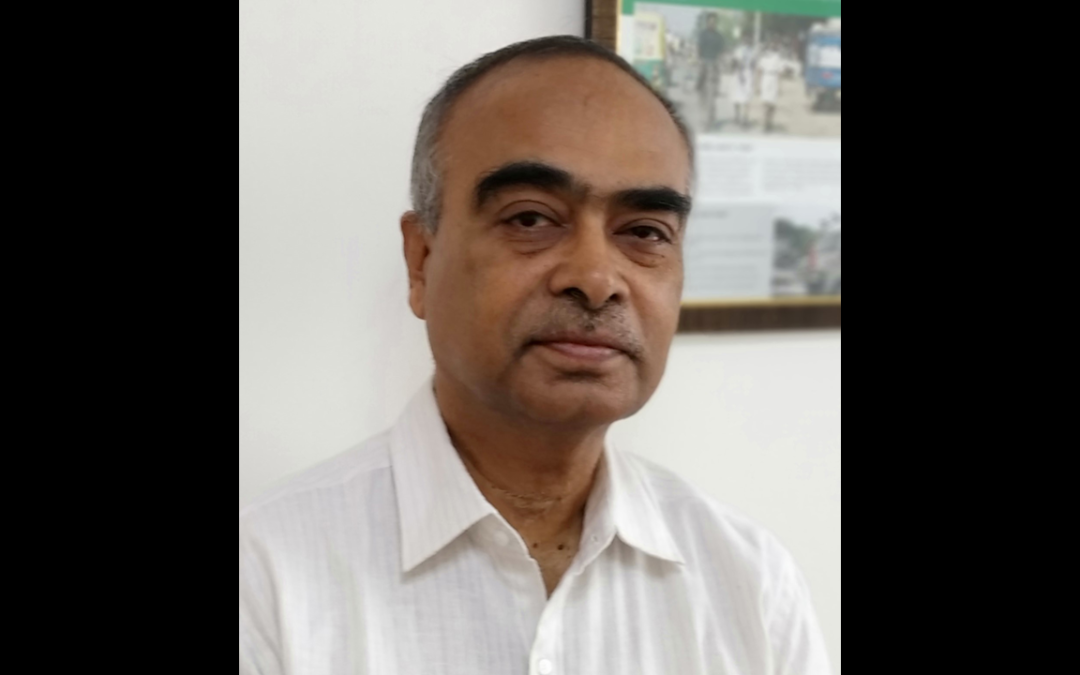 IndiaRAP News: Dr Subhamay Gangopadhyay appointed as new IRF India Chapter President
