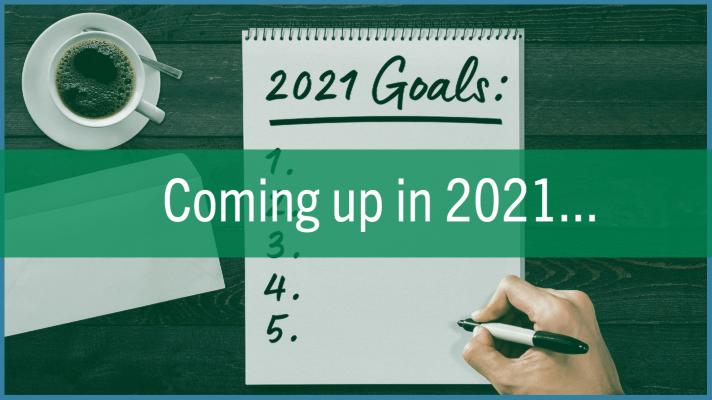 Что нового на тренировках в 2021 году?