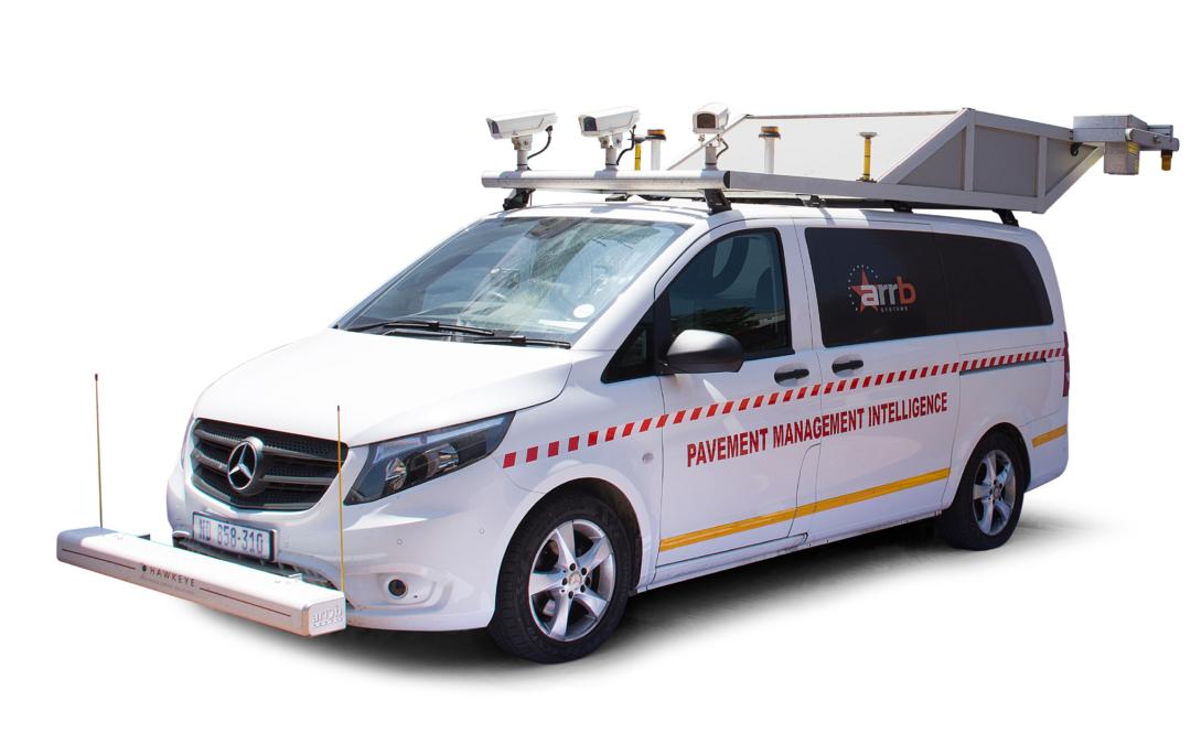 Meet an iRAP Accredited Supplier – ARRB Systems Africa