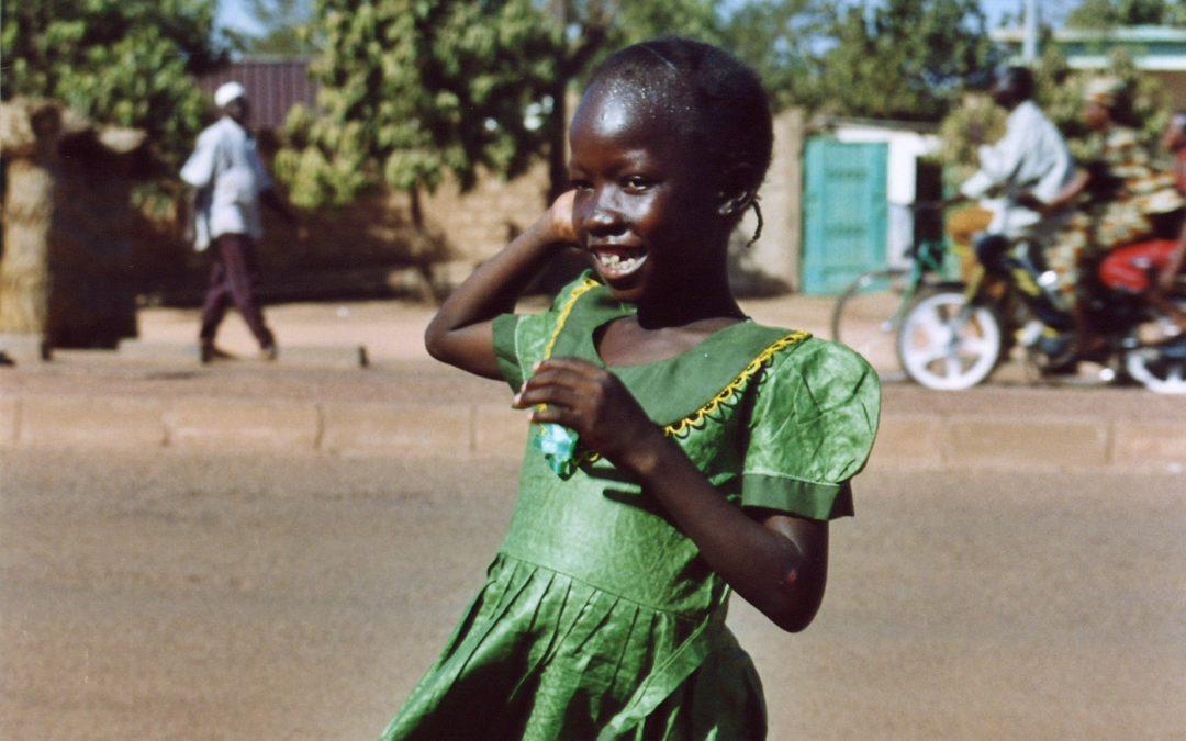 Первый тренинг по iRAP прошел во франкоязычных Буркина-Фасо и Нигере