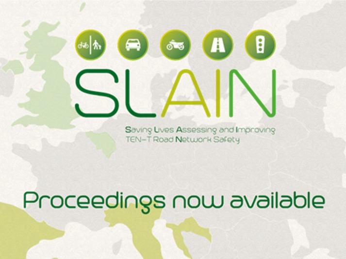 Новости EuroRAP: опубликованы результаты проекта SLAIN
