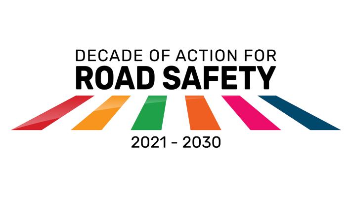 Доступны логотипы Десятилетия действий по обеспечению безопасности дорожного движения 2021-2030 гг.